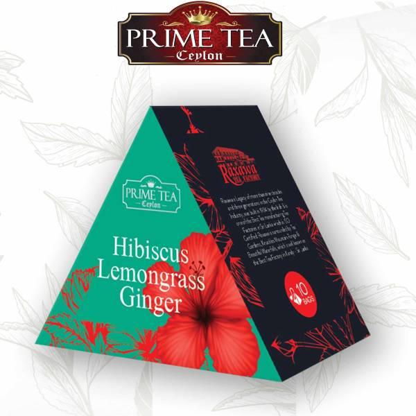hibiscus lemongrass ginger